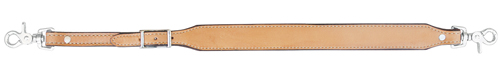 WITHER STRAP RUSSET