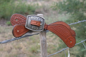 Spur Strap Buckles