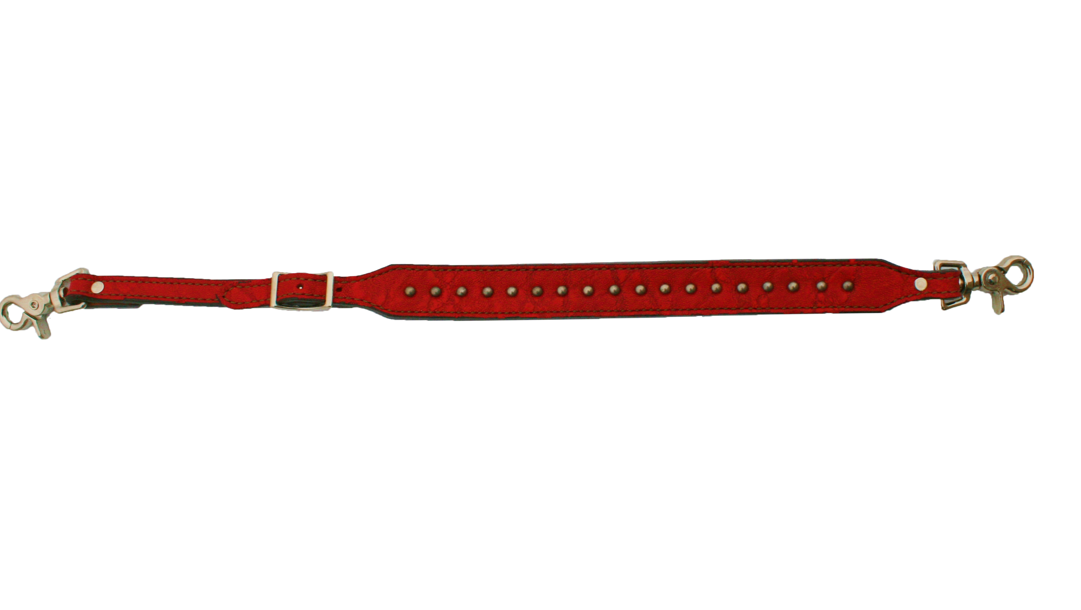 RED ELEPHANT WITHER STRAP