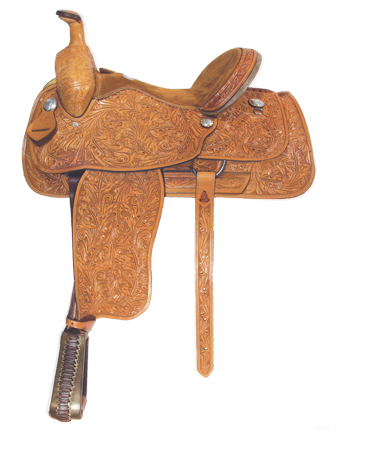 Fully Acorn Tooled Roper